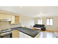Modern 1 bedroom apartment with privet garden in West Drayton/West Ealing W13