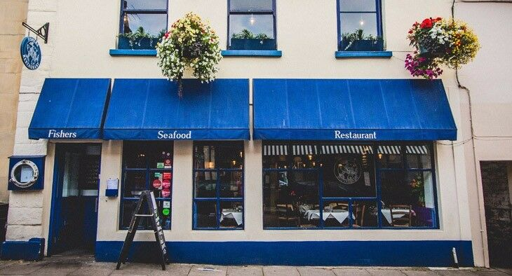 Full & Part Time experienced FOH Staff wanted for busy Clifton Village Restaurant