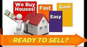 Sell Your House And Get Ca$h - We Buy Houses In Peterbourough Peterborough Peterborough Area image 1