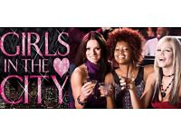 MAKE NEW FRIENDS IN MANCHESTER WITH.. Girls in the city! social group for Manchester girls 20's 30's