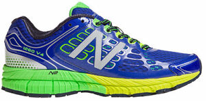 NEW BALANCE Running Shoes Size 8 Wide