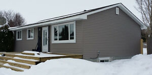 Siding or Soffit, TS & F Exteriors