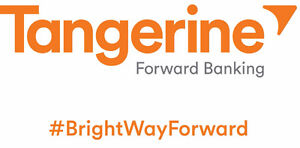 Free $50 to Open a Chequing or Savings Account with Tangerine