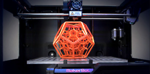 3D Printing/Fast Prototyping