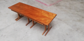 Retro Vintage 1970s coffee table