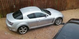 2006 Mazda rx-8 rx8, May swap