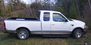 WANTED - Ford F-150 Starter