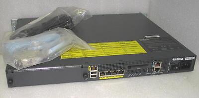 Устройство Cisco ASA5510-SEC-BUN-K9 Security Plus Firewall