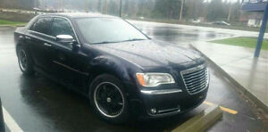 2011 Chrysler 300 Limited Luxury Touring