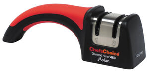 Chef's Choice Pronto Manual Knife Sharpener for Asian knives-NEW