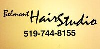 Hairstylists wanted