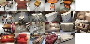 """""""ELV"""" Grand Opening of  Used Furniture & Consignment Store"""