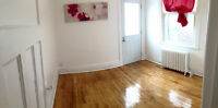 MONTREAL PLATEAU APT FOR SUMMER SUBLET!