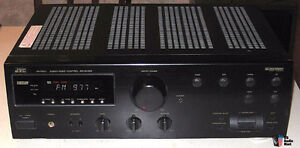 Stereo Receiver and Tower Speakers