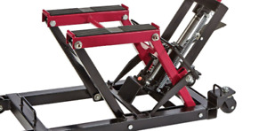 Used Motorcycle Lift