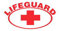 Lifeguard Services for Backyard pools