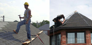 Experienced Roofer needed Part-Time London Ontario image 10