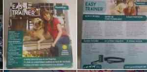 Easy trainer for.dogs