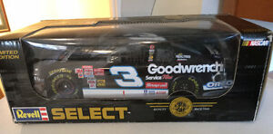 Dale Earnhardt 2001 Collectible Car