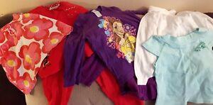 Size 2 Girl Clothing Gatineau Ottawa / Gatineau Area image 1