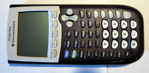 Texas Instruments TI-84 Plus Graphing Calculator Kingston Kingston Area image 2