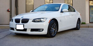 2009 BMW 3-Series 328i xdrive coupe Coupe (2 door)