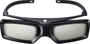 Sony TDG-BT400A Active Shutter 3D Glasses 2 Pairs included