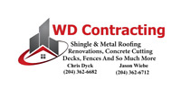 WD contracting
