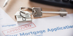 Getting a Mortgage is easy!! Call me