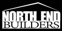 Roofing by North End Builders: Local, Competitive, Quality.