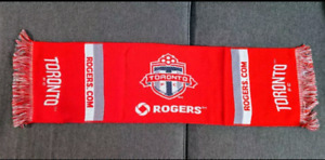 Small TFC Scarf