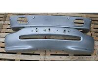 AC Schnitzer Body Kit Bumper Extensions BMW E53 X5 2000-2006 Sport