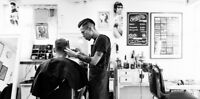 Looking for SKILLED barbers for great opportunity of employment