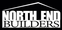 Roofing by North End Builders (5-year warranty)