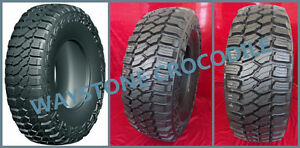 "35"" MT tire SALE!! 35x12.50 R20&18 MT tires ONLY $1099 set!!"