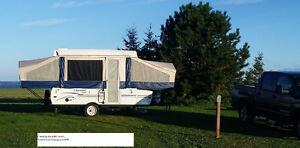 Flagstaff Mac Tent Trailer Peterborough Peterborough Area image 2