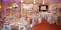 EVENT & PARTY PLANNER for (Weddings/B-Day Parties/Corp. Events)?