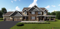 Drafting Services / House Plans / 3D Renderings