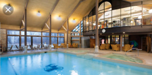 Carriage Hills Resort Barrie Ontario
