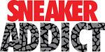 Sneaker Addict US Mens Sz. 7.5-8.5