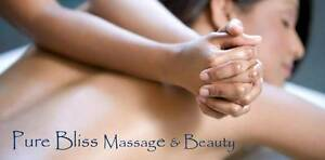 Pure Bliss Massage and Beauty Swansea Heads Lake Macquarie Area Preview