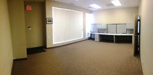 Office Space for Rent in Vaughan/Concord