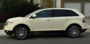 2008 Ford Edge Limited AWD SUV, Crossover - Runs Excellent!!