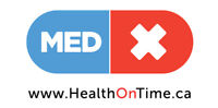 Medical/Courier/Driver - MEDX - HIRING part time driver/own car