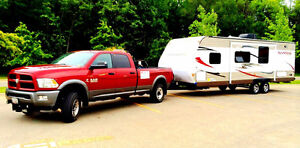 RV Haulers Required $1.70/loaded mi.