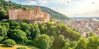 Europe in the Fall by River Cruising  - Trent Travel