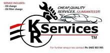 KR Services Kewdale Belmont Area Preview