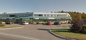 Unit 7 - Office Space for Lease