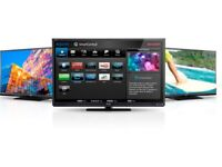 SMART TV WANTED SAMSUNG TOSHIBA LG SHARP SONY HISENSE