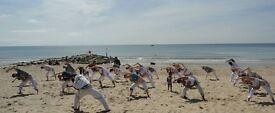 **Adults and Kids Capoeira Brazilian Martial Art - 1st class FREE**